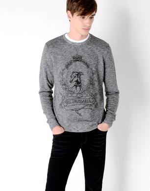 TRU TRUSSARDI - Sweat-shirt