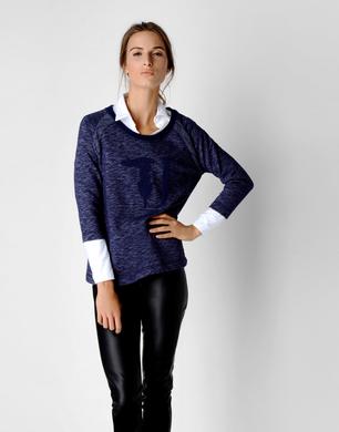 TRUSSARDI JEANS - Sweatshirt