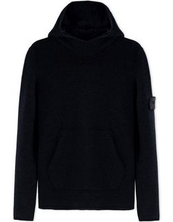 508A3 HOODY _ WO CHENILLE