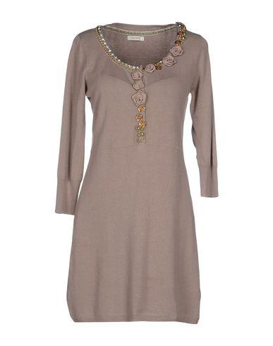 Короткое платье FRACOMINA 39562485IO