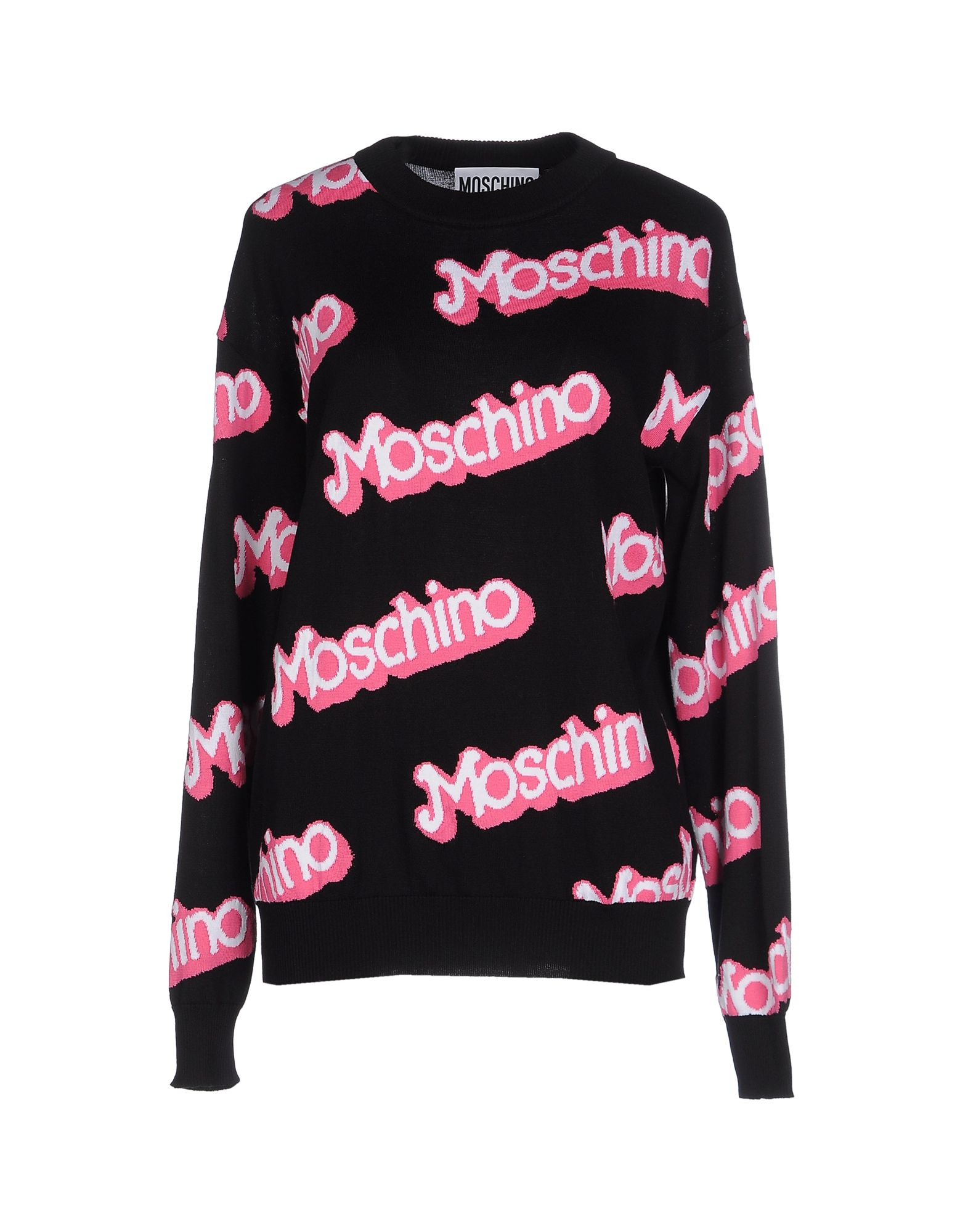 MOSCHINO COUTURE Sweaters