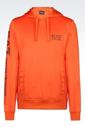 Armani Hooded sweatshirts Men hooded sweatshirt