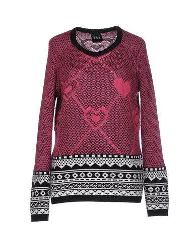 Foto TWIN-SET JEANS Pullover donna