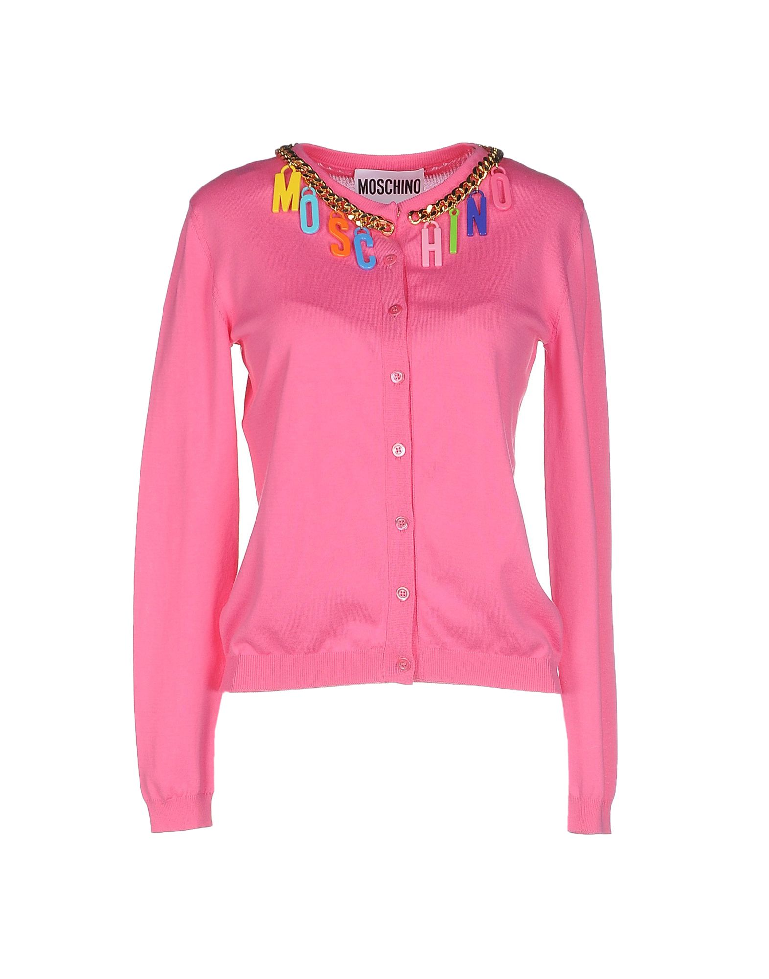 MOSCHINO COUTURE Cardigans