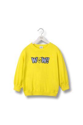 Armani Crewneck sweaters Women cotton sweater