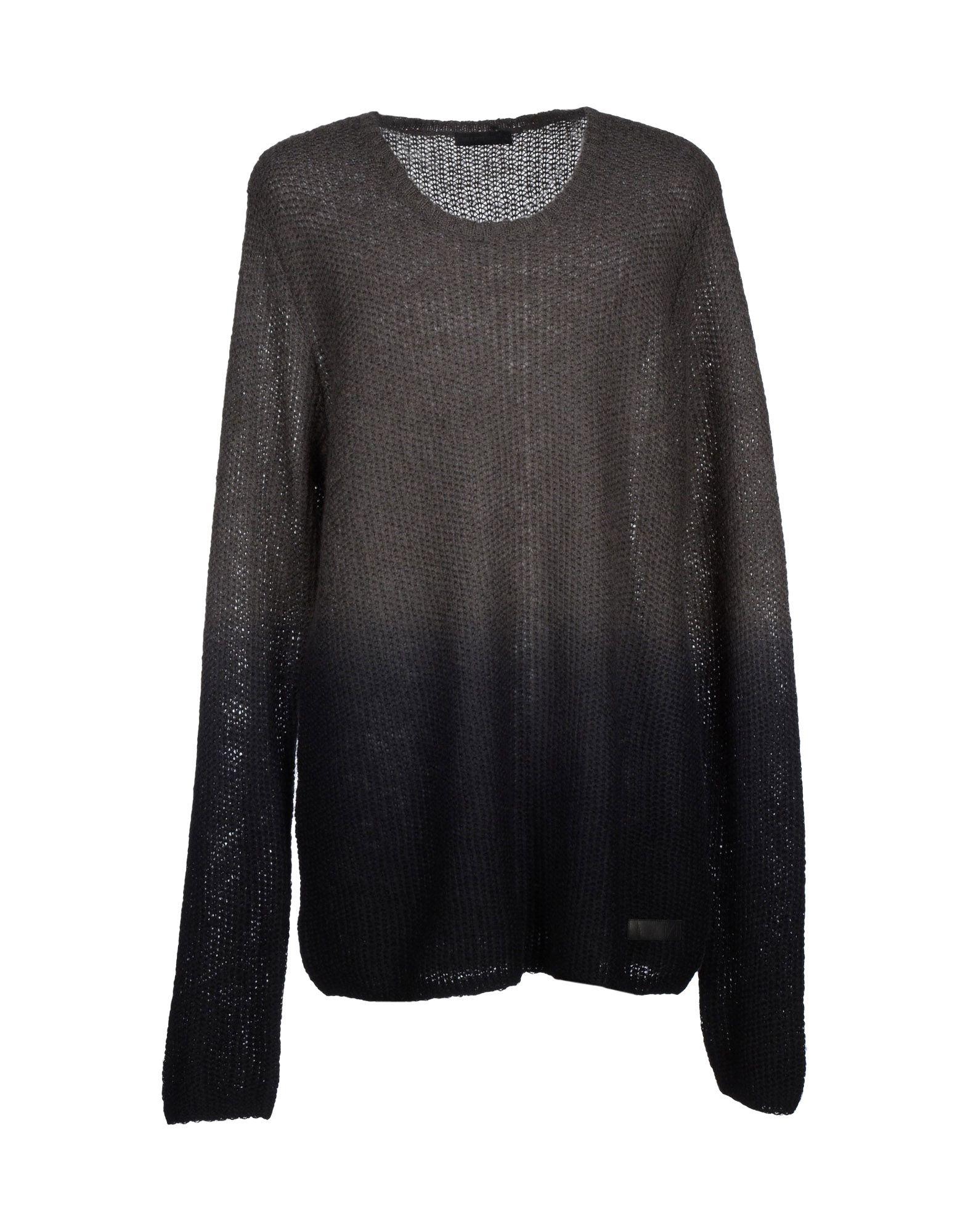 TIGER OF SWEDEN Herren Pullover Farbe Grau Größe 7