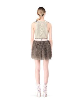 REDValentino KR0KM0142CT 191 Knit Sweater Woman r