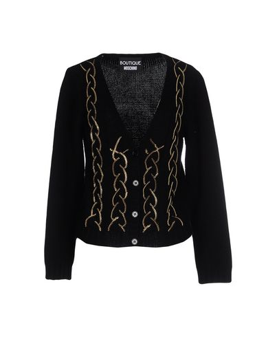 Foto BOUTIQUE MOSCHINO Cardigan donna