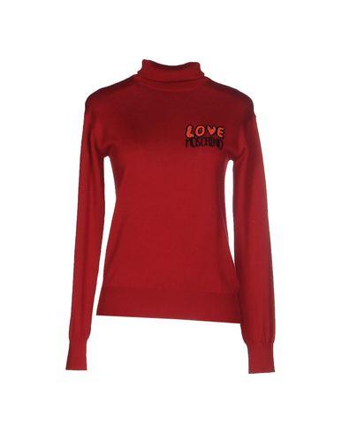 Водолазки LOVE MOSCHINO 39638868PF