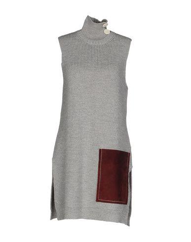Короткое платье EDUN 39643922EG