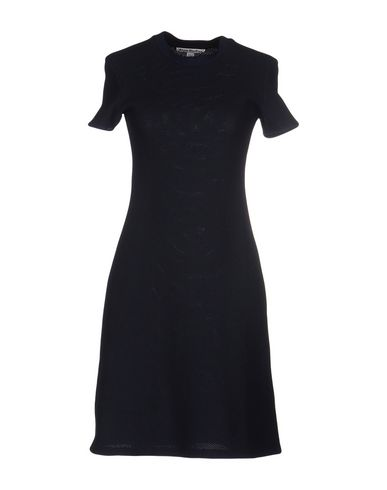 Короткое платье ACNE STUDIOS 39645340AI
