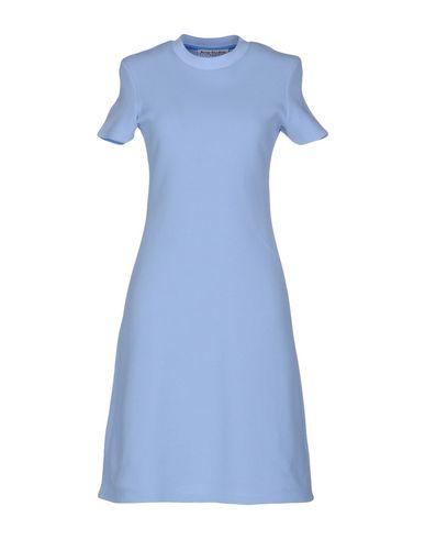 Короткое платье ACNE STUDIOS 39645340PW