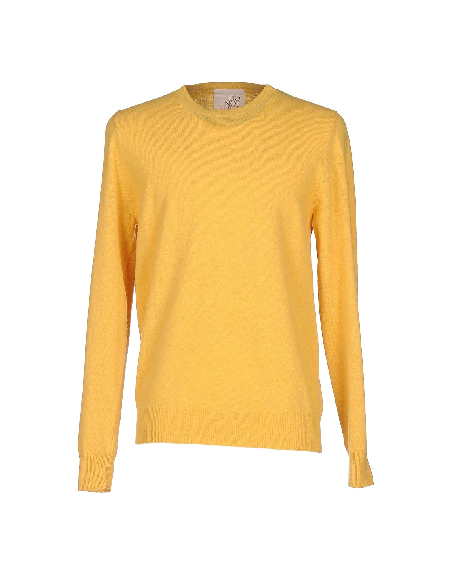 DO NOT SLEEP Sweaters