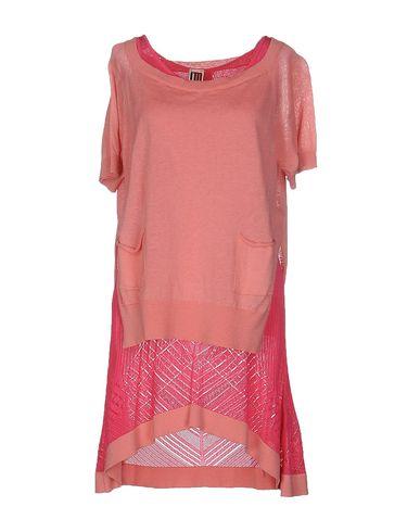 Короткое платье I'M ISOLA MARRAS 39649617UM
