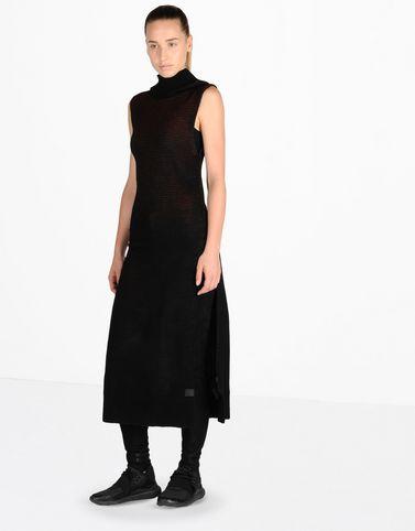 Y-3 HOODIE DRESS VESTITI & GONNE donna Y-3 adidas