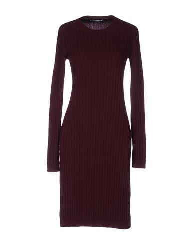 Короткое платье DOLCE & GABBANA 39696413AP