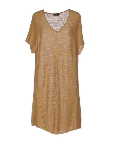 Короткое платье MARINA RINALDI 39698937KQ