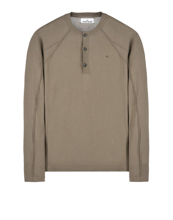 STONE ISLAND Crewneck sweater 517D1