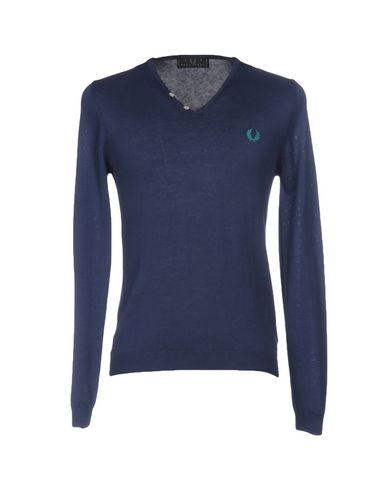 Свитер FRED PERRY 39699531IC