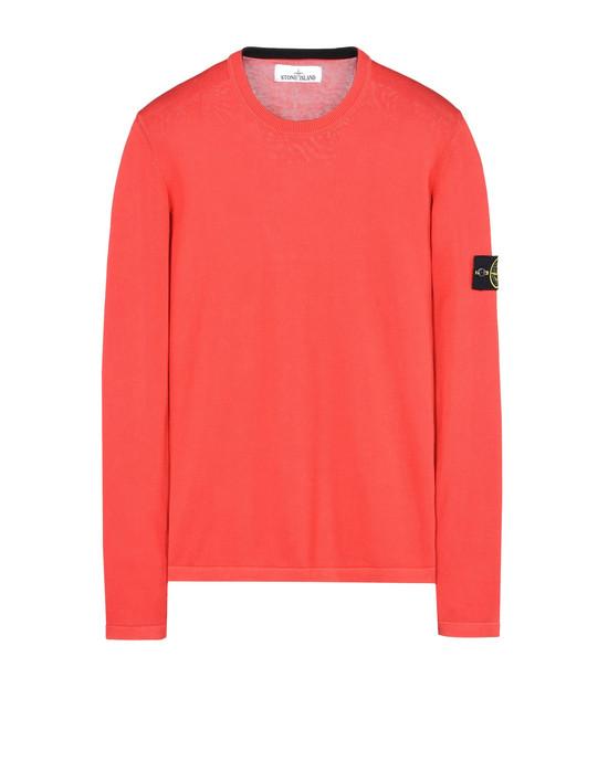 STONE ISLAND Crewneck sweater 572B8 PIGMENT DYED