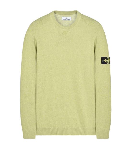 STONE ISLAND Crewneck sweater 520B5