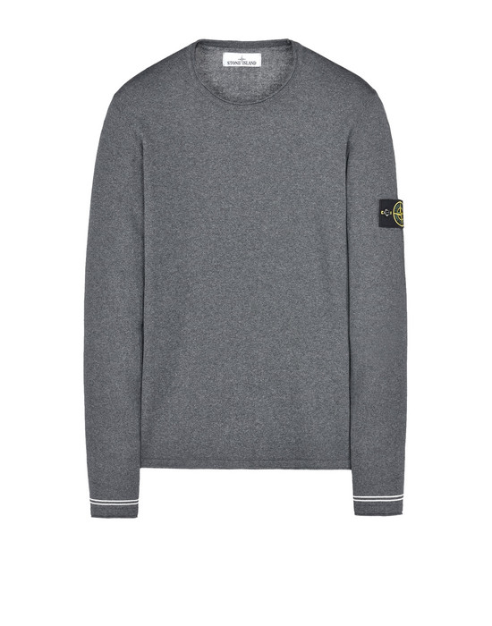 STONE ISLAND Crewneck sweater 569B9