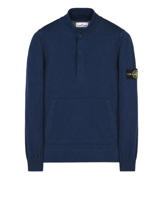 STONE ISLAND High neck sweater 547B6