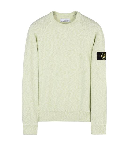 STONE ISLAND Crewneck sweater 536B0