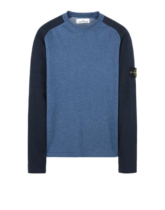 STONE ISLAND Crewneck sweater 574B6