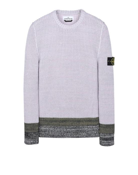 STONE ISLAND Crewneck sweater 575A7