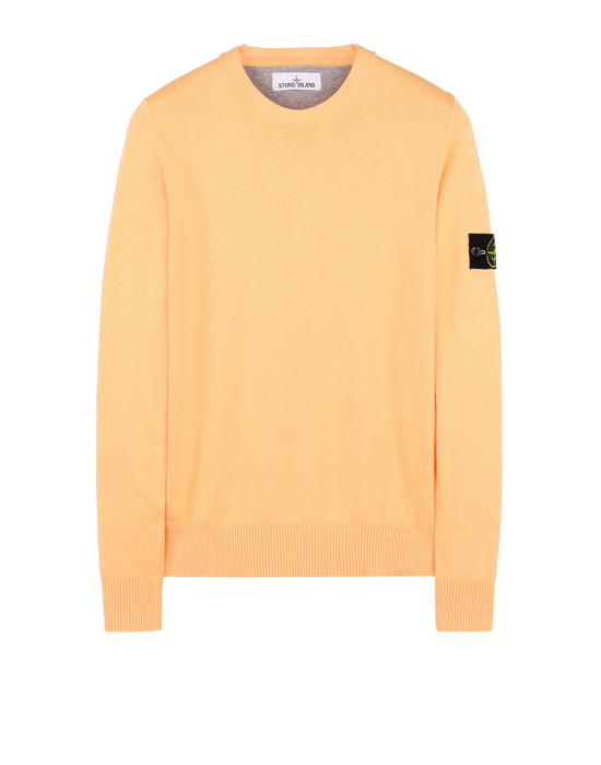 STONE ISLAND Crewneck sweater 537B2