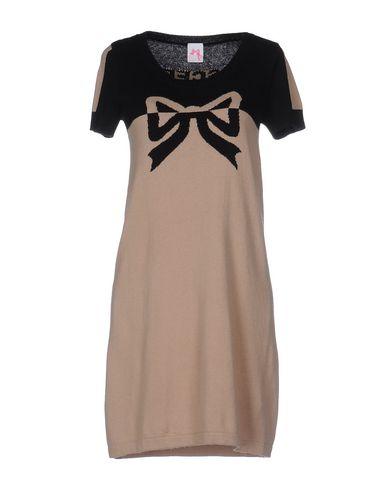 Короткое платье SCEE BY TWIN-SET 39703222UI