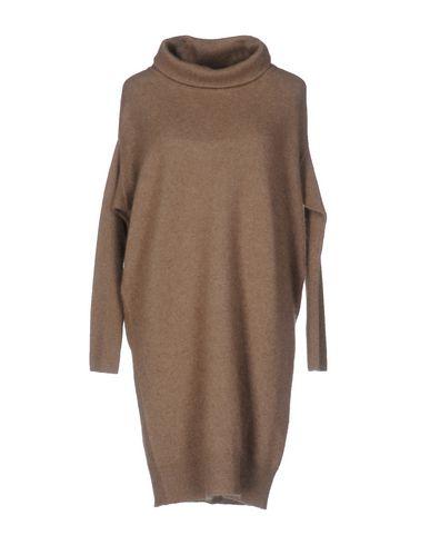 Короткое платье SILK AND SOIE 39706403VK