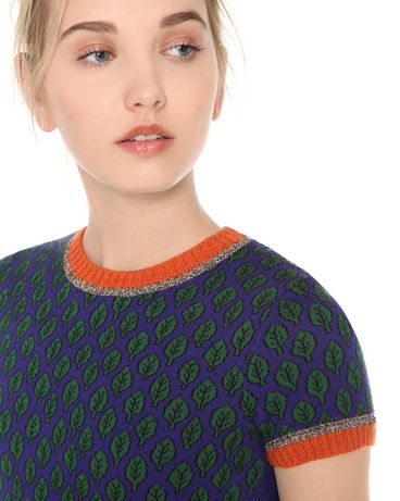 REDValentino MR3KC06G2TY 817 Knit Sweater Woman d