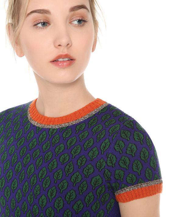 REDValentino MR3KC06G2TY 817 Knit Sweater Woman d