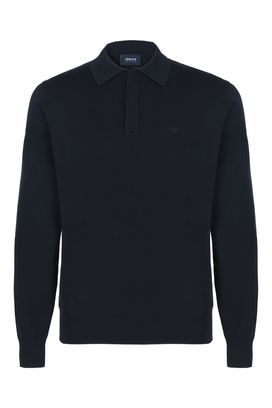 Armani Polo sweaters Men knitwear