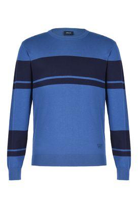 Armani Crewneck sweaters Men knitwear