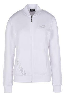 Armani Zip sweatshirts Women sweatshirts