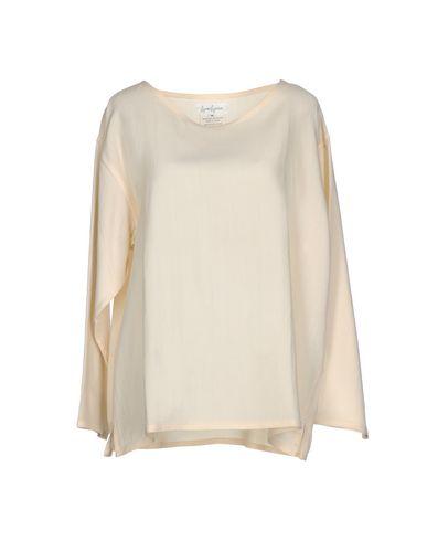 Блузка YOHJI YAMAMOTO 39722106RG