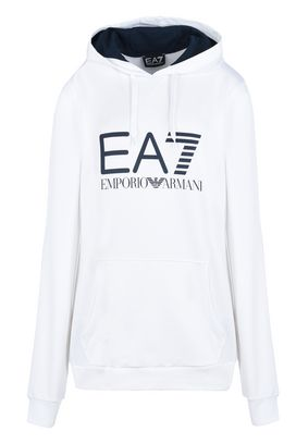 Armani Hooded sweatshirts Women sweatshirts