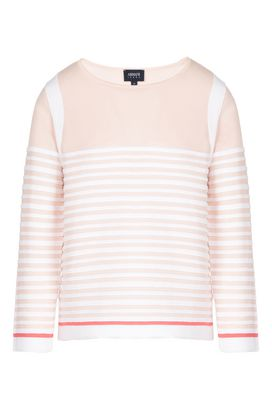 Armani Crewneck sweaters Women knitwear