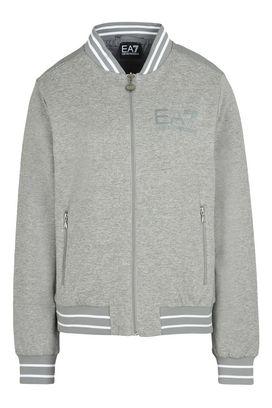 Armani Zip sweatshirts Women sweatshirts