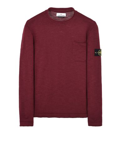 STONE ISLAND Crewneck sweater 533D7