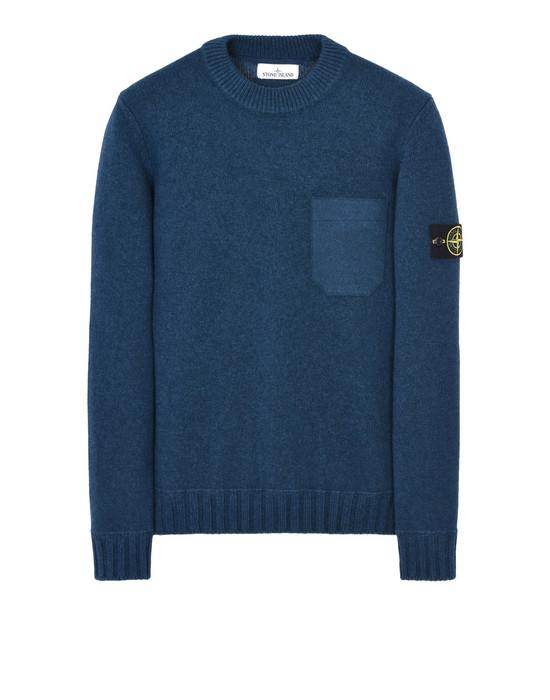 STONE ISLAND Crewneck sweater 527A3
