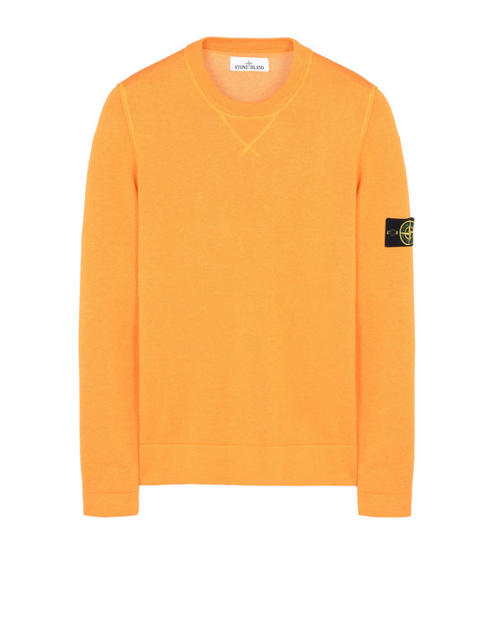 STONE ISLAND Crewneck sweater 573D8