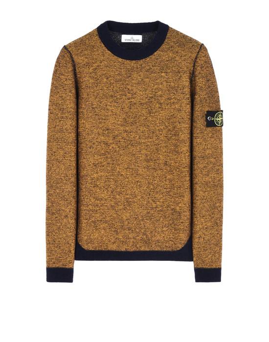 STONE ISLAND Crewneck sweater 512B1