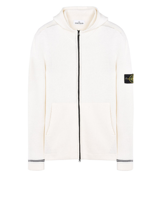 STONE ISLAND High neck sweater 540A3