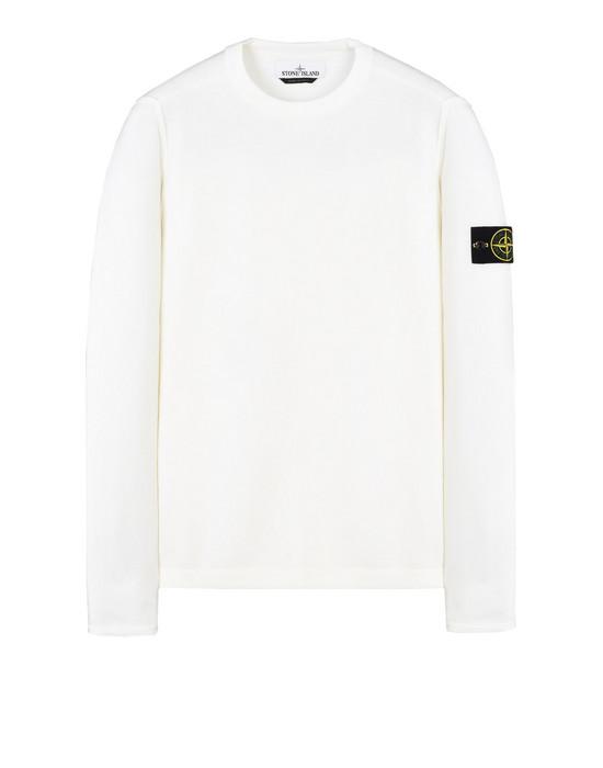 STONE ISLAND Crewneck sweater 542A1