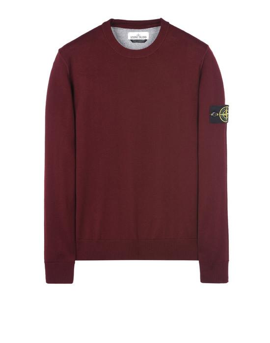 STONE ISLAND Crewneck sweater 50BC4