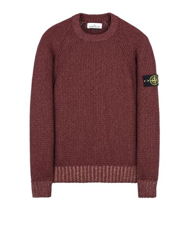 STONE ISLAND Crewneck sweater 564D5